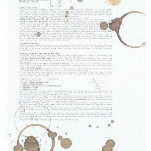 Foto tapetai Bread Talk - A Kitchen Story, P132701-4