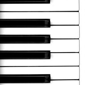 Foto tapetai Sound Objects - Create music, P131001-4