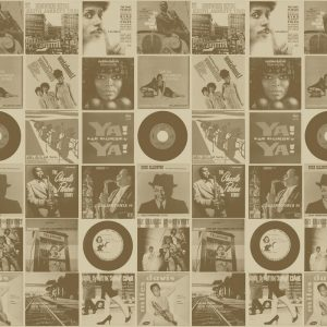 Foto tapetai Vinyl - Chemistry of love, P130701-W