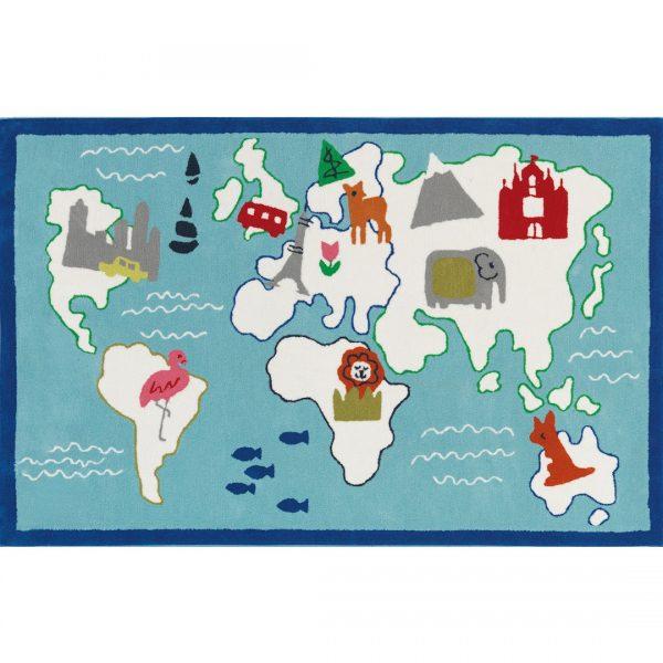 Designers Guild, Around The World