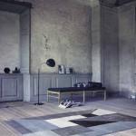 Linie Design, Trisquare blue