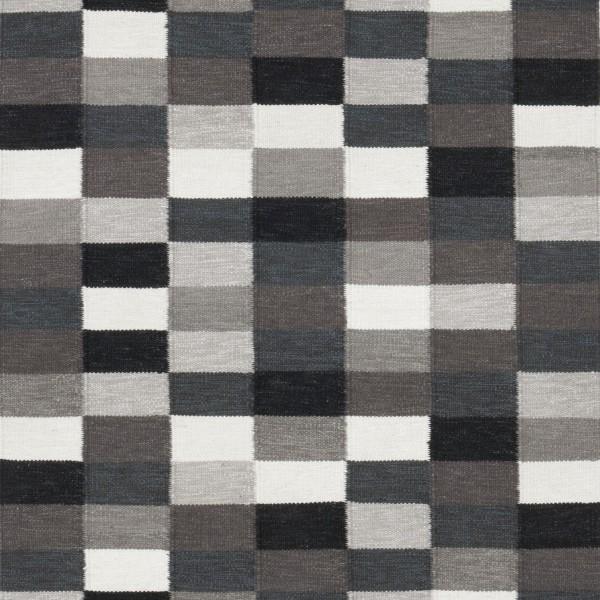 Kilimai Dekorama Linie design Jewel grey