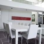 Luxurious living room