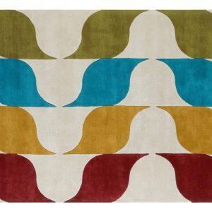 Kilimai Dekorama Now carpets amusse