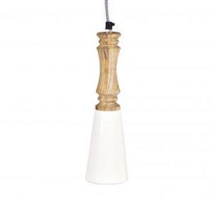 Sviestuvai pakabinamas dekorama Blend hanging lamp offwhite