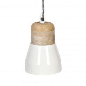 Sviestuvai pakabinamas dekorama Mid blend hanging lamp offwhite