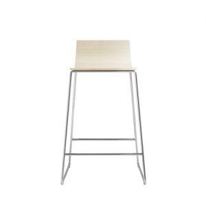 baro kėdė lineal BQ0600 iš priekio