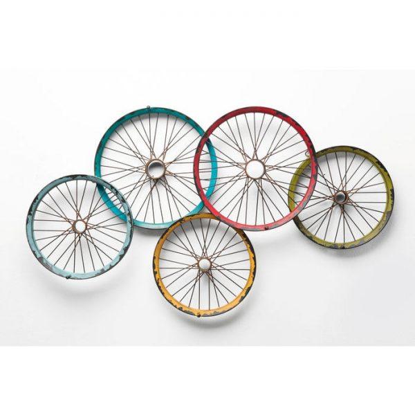 Pakaba Wagon Wheels
