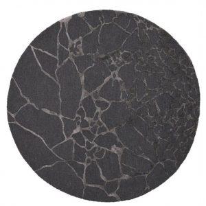 kilimas marmo charcoal