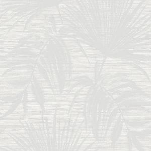 tapetai holdendecor, sakkara, Bambara Leaf White, 65531