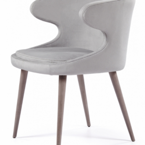 kėdė curva line 168